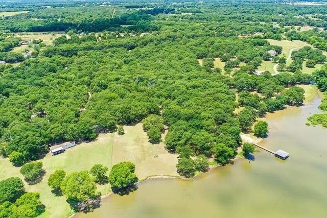 911 Louis Lane, SEVEN POINTS, TX 75143 (MLS #91531) :: Steve Grant Real Estate