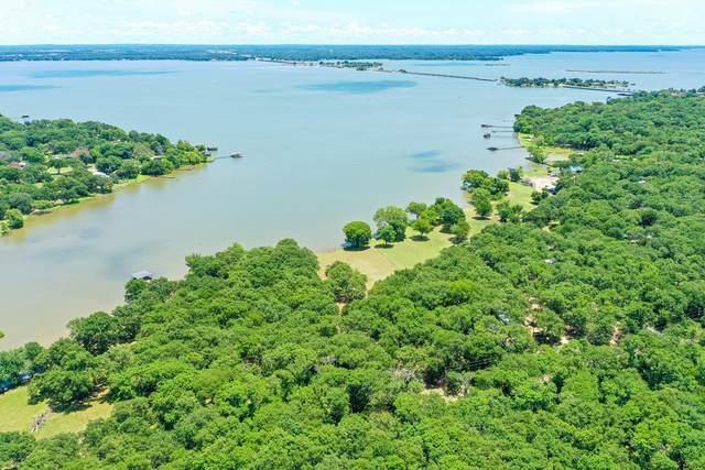 901 Louis Lane, SEVEN POINTS, TX 75143 (MLS #91533) :: Steve Grant Real Estate