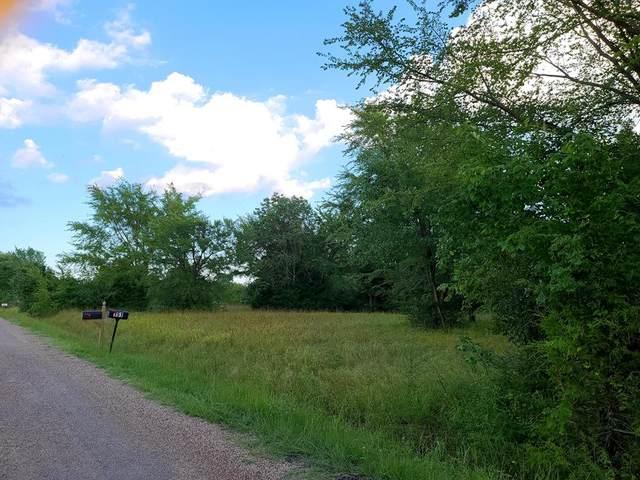 151 Westview Drive, GUN BARREL CITY, TX 75156 (MLS #91566) :: Steve Grant Real Estate