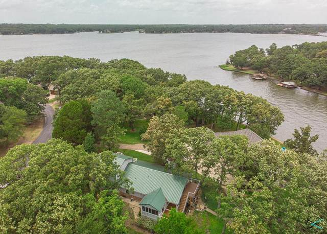 5350 Point La Vista, MALAKOFF, TX 75148 (MLS #91599) :: Steve Grant Real Estate