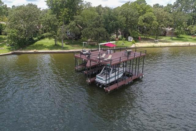 111 Douglas, MABANK, TX 75155 (MLS #91609) :: Steve Grant Real Estate