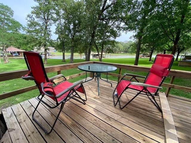 188 Lake Drive, ENCHANTED OAKS, TX 75156 (MLS #91627) :: Steve Grant Real Estate