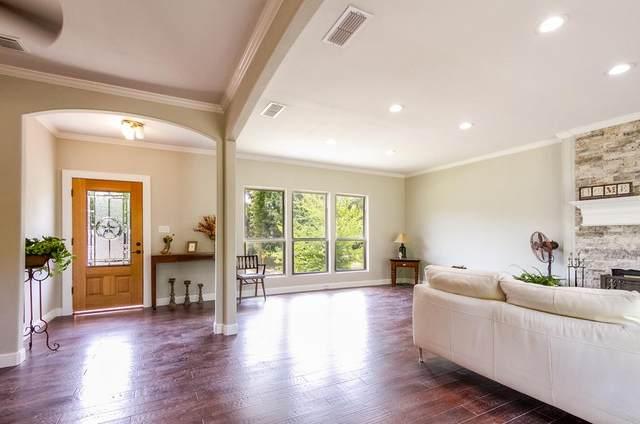 709 Underwood, ATHENS, TX 75751 (MLS #91672) :: Steve Grant Real Estate