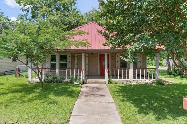 504 S Main Street, KEMP, TX 75143 (MLS #91707) :: Steve Grant Real Estate