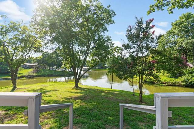105 Tarno Lane, GUN BARREL CITY, TX 75156 (MLS #91727) :: Steve Grant Real Estate