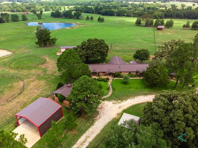 5951 Cr 3803, MURCHISON, TX 75778 (MLS #91732) :: Steve Grant Real Estate
