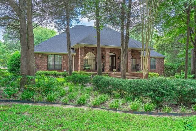 4601 Dickens Lane, ATHENS, TX 75751 (MLS #91799) :: Steve Grant Real Estate