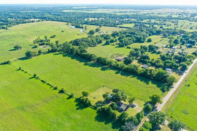 0 Cr 2100, KEMP, TX 75143 (MLS #91800) :: Steve Grant Real Estate