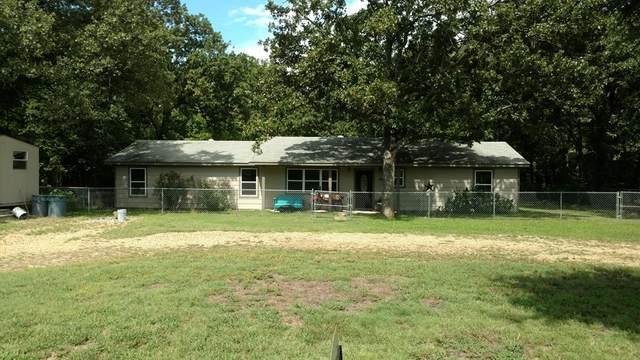 222 Harris Boulevard, MALAKOFF, TX 75148 (MLS #91885) :: Steve Grant Real Estate