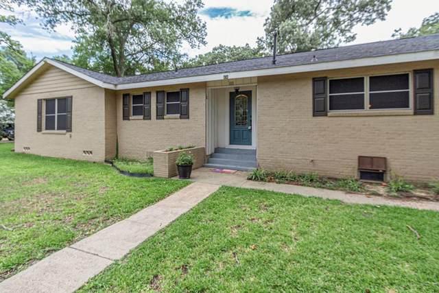 111 Thunderbird Drive, ATHENS, TX 75751 (MLS #91897) :: Steve Grant Real Estate