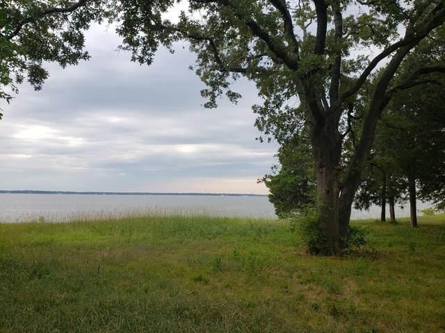 1751 Fox Hollow Lane, SEVEN POINTS, TX 75143 (MLS #91920) :: Steve Grant Real Estate