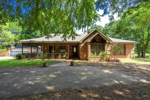 889 Vzcr 2715, MABANK, TX 75147 (MLS #91962) :: Steve Grant Real Estate