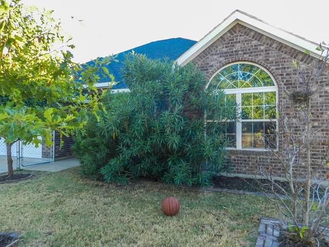 323 Bounding Main, MABANK, TX 75156 (MLS #92109) :: Steve Grant Real Estate