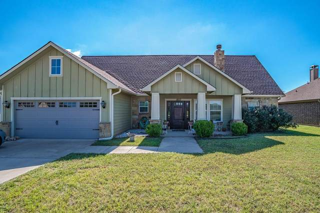1857 Meadowview, CANTON, TX 75103 (MLS #92143) :: Steve Grant Real Estate