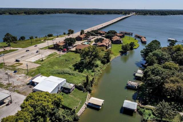 767 S Gun Barrel Lane, GUN BARREL CITY, TX 75156 (MLS #92156) :: Steve Grant Real Estate