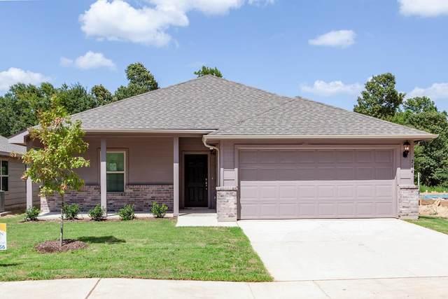 714 N Wofford, ATHENS, TX 75751 (MLS #92158) :: Steve Grant Real Estate