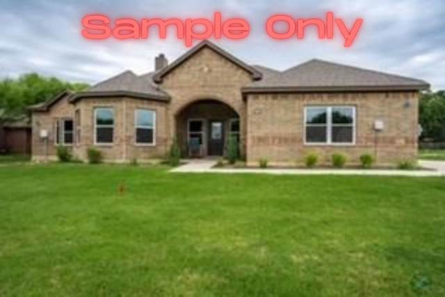 350 Vzcr 2408, CANTON, TX 75103 (MLS #92166) :: Steve Grant Real Estate