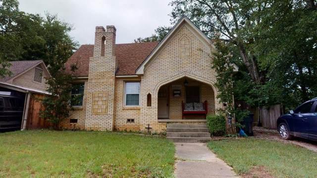 903 Mockingbird, TYLER, TX 75701 (MLS #92199) :: Steve Grant Real Estate