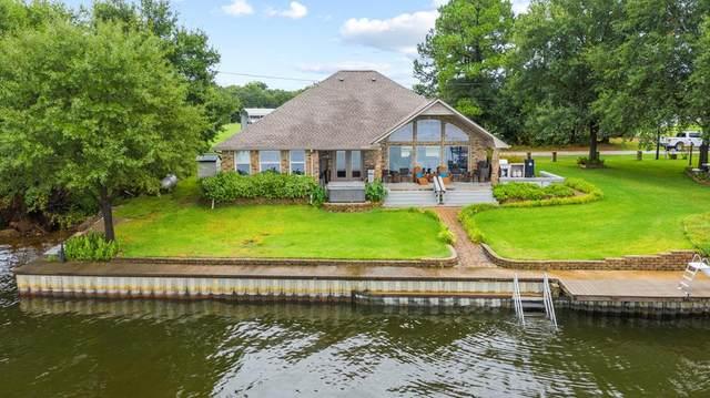16235 Saint Paul Drive, MALAKOFF, TX 75148 (MLS #92225) :: Steve Grant Real Estate