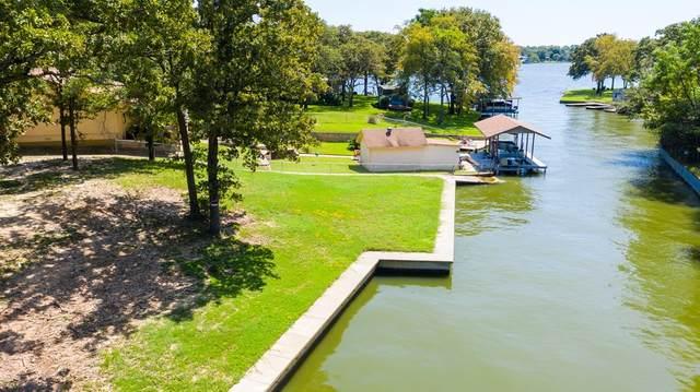 0 Autumnwood Trail, GUN BARREL CITY, TX 75156 (MLS #92274) :: Steve Grant Real Estate
