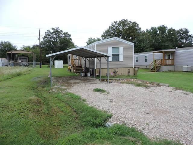 112 Osage Drive, GUN BARREL CITY, TX 75156 (MLS #92288) :: Steve Grant Real Estate
