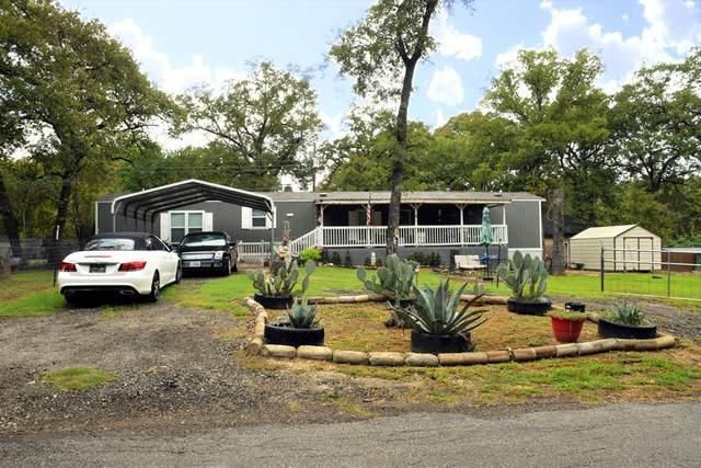 141 Oxbow, GUN BARREL CITY, TX 75156 (MLS #92298) :: Steve Grant Real Estate