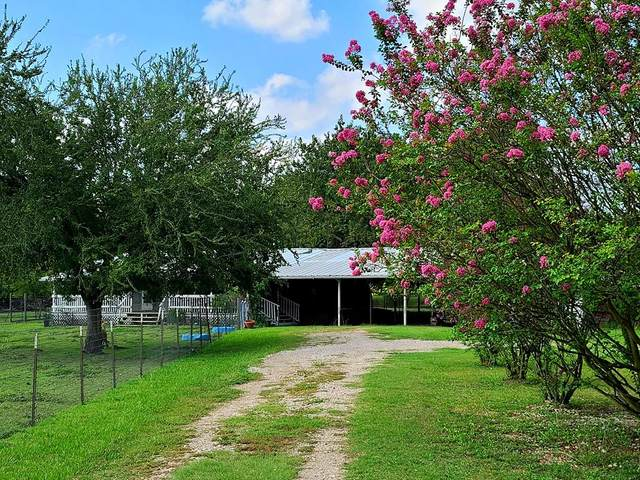5401 Cheryl Lane, KAUFMAN, TX 75142 (MLS #92413) :: Steve Grant Real Estate