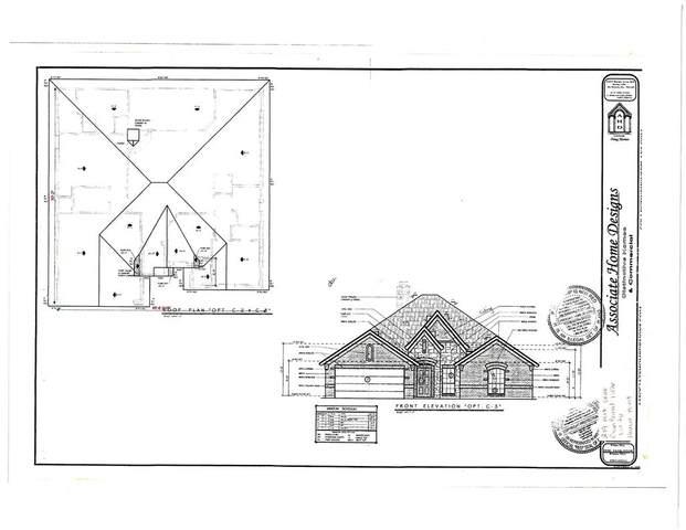 219 Port Drive, GUN BARREL CITY, TX 75156 (MLS #93527) :: Steve Grant Real Estate