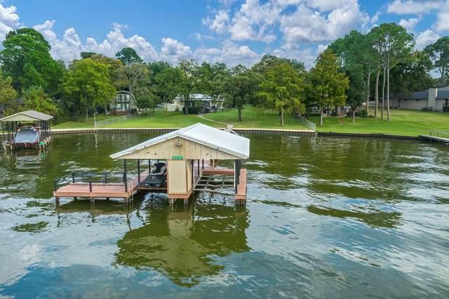 168 Ocean Drive, GUN BARREL CITY, TX 75156 (MLS #93548) :: Steve Grant Real Estate