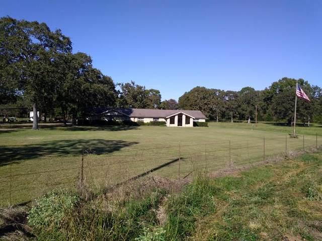 10194 Cr 1208, ATHENS, TX 75752 (MLS #93593) :: Steve Grant Real Estate