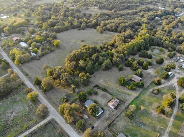 304 Lake Shore Drive, KEMP, TX 75143 (MLS #93632) :: Steve Grant Real Estate