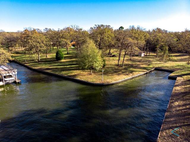 0 Beachside Dr, TRINIDAD, TX 75163 (MLS #93683) :: Steve Grant Real Estate