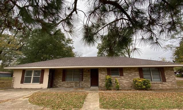 607 N Houston Street, EDGEWOOD, TX 75117 (MLS #93722) :: Steve Grant Real Estate