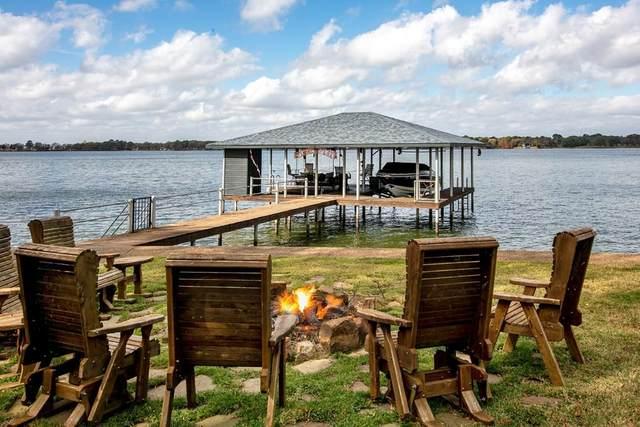 102 Lakeside, MALAKOFF, TX 75148 (MLS #93924) :: Steve Grant Real Estate