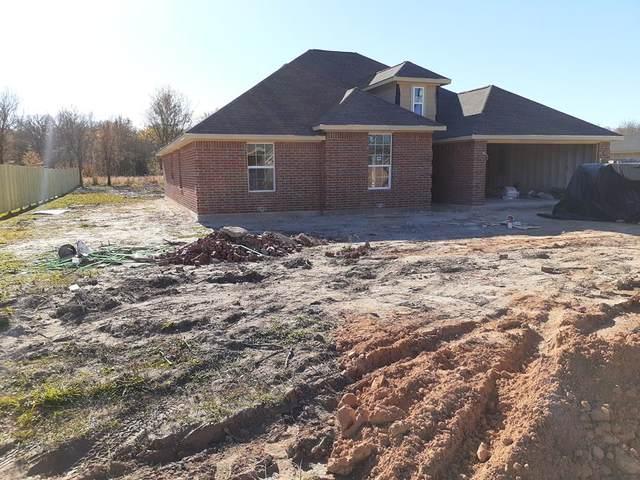 109 Janice Lane, MABANK, TX 75156 (MLS #93935) :: Steve Grant Real Estate