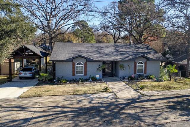 148 Guadalupe Drive, GUN BARREL CITY, TX 75156 (MLS #93943) :: Steve Grant Real Estate