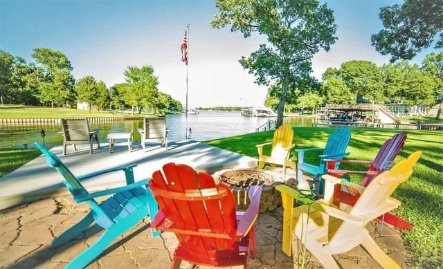 116 Turner, TRINIDAD, TX 75163 (MLS #93959) :: Steve Grant Real Estate