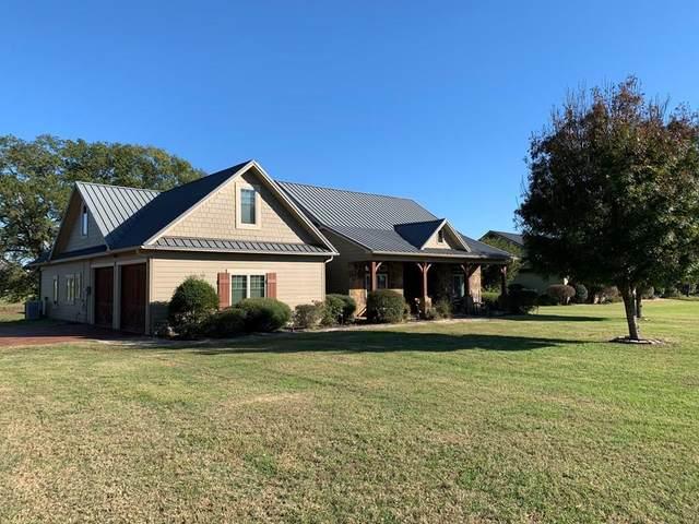 11870 Cr 4401, LARUE, TX 75770 (MLS #93967) :: Steve Grant Real Estate