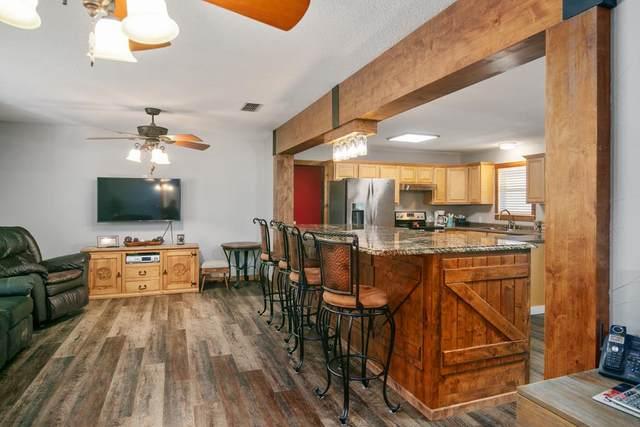 512 Hillcrest, MALAKOFF, TX 75148 (MLS #94069) :: Steve Grant Real Estate
