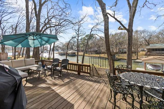2145 Hickory Trace, MABANK, TX 75156 (MLS #94242) :: Steve Grant Real Estate