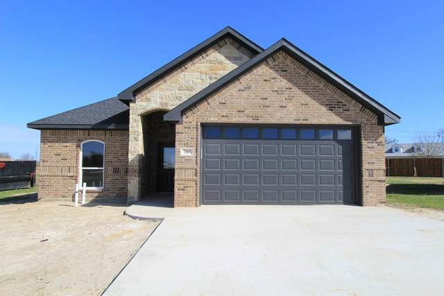709 Cobblestone, MABANK, TX 75147 (MLS #94325) :: Steve Grant Real Estate