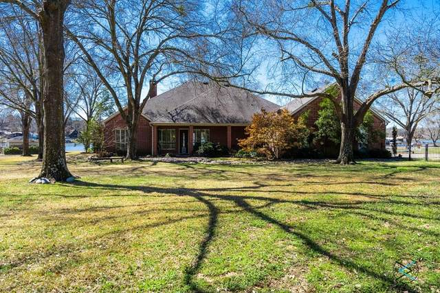 17333 Lundy Lane, MABANK, TX 75156 (MLS #94478) :: Steve Grant Real Estate