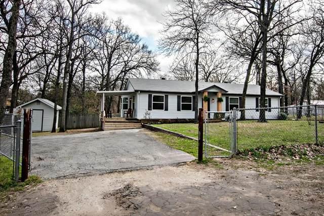 630 Cedarcrest Drive, TOOL, TX 75143 (MLS #94529) :: Steve Grant Real Estate