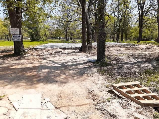 106 Shady Shores, MABANK, TX 75156 (MLS #94611) :: Steve Grant Real Estate