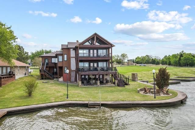 15956 Tiny Circle, MALAKOFF, TX 75148 (MLS #94750) :: Steve Grant Real Estate