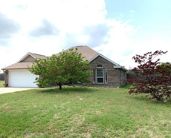 1668 Meadowview Lane, ATHENS (AREA), TX 75752 (MLS #94916) :: Steve Grant Real Estate