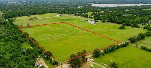 00 Cr 2813, EUSTACE, TX 75124 (MLS #94925) :: Steve Grant Real Estate