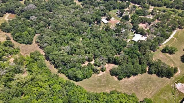 7460 Cr 1500, ATHENS, TX 75751 (MLS #94956) :: Steve Grant Real Estate