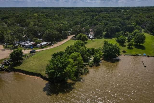 726 Lakeshore Drive, KEMP, TX 75143 (MLS #95112) :: Steve Grant Real Estate