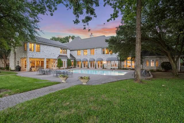 6 Island Drive, MABANK, TX 75156 (MLS #95158) :: Steve Grant Real Estate